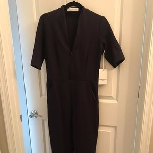 Amanda uprichard jumpsuit